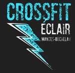 Logo CrossFit Le Trapèze