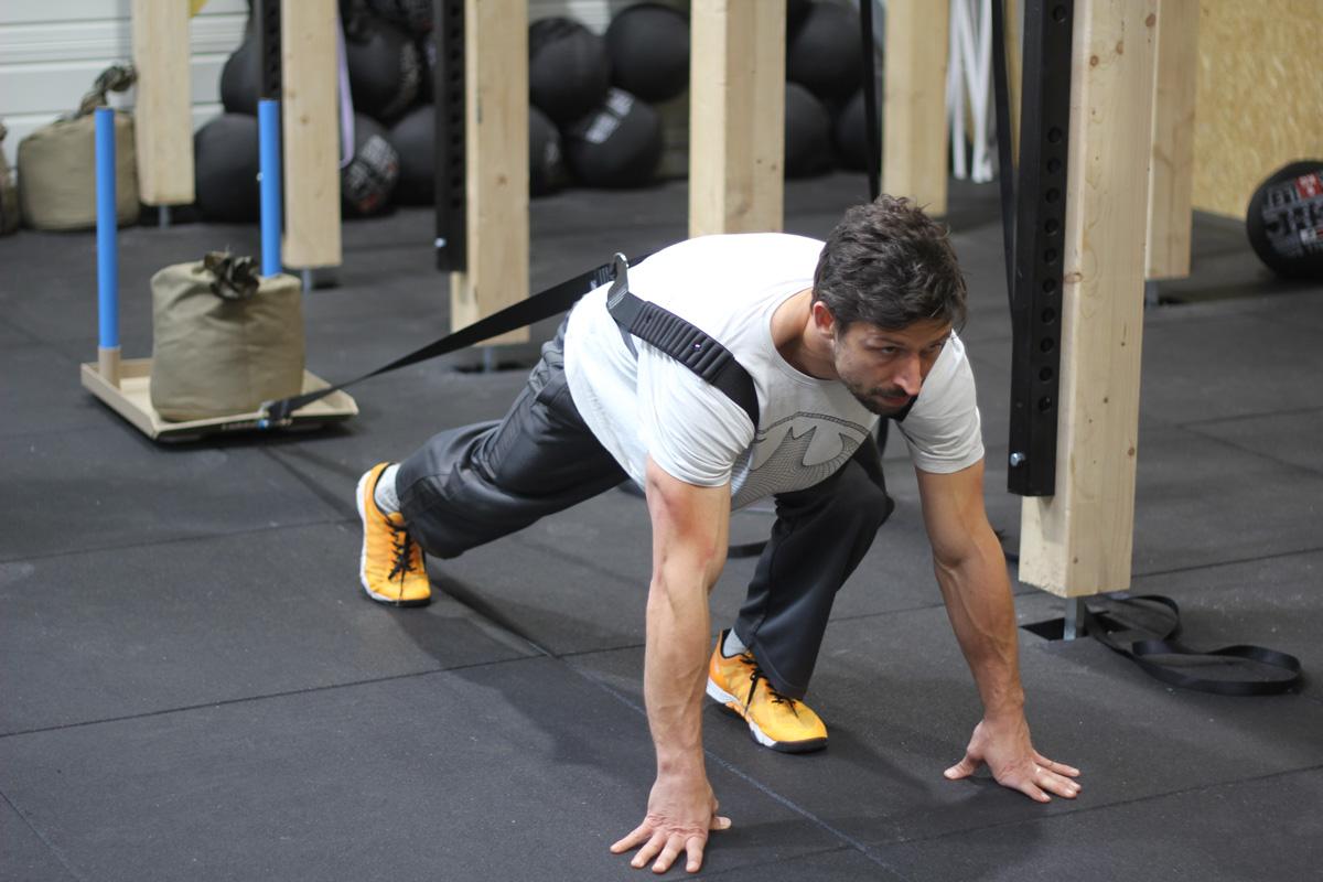 CrossFit Eclair Mantes Buchelay